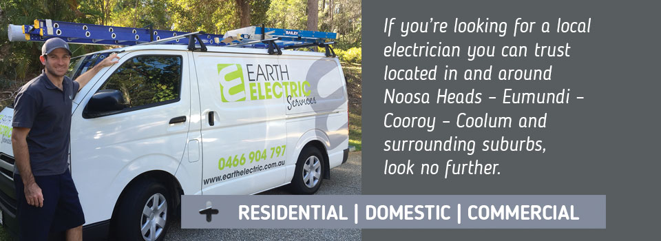 electrician noosa heads local electrician trust reliable